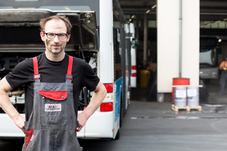 Schilling Omnibusverkehr